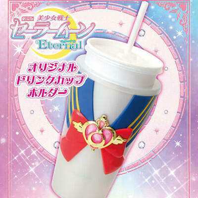 Sailor Moon Classic 4 Plastic Coaster Set Anime Manga NEW