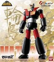 New Bandai SUPER ROBOT Chogokin Mazinger Z in Wajima Tamashii Web Painted