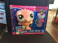 New Hasbro Littlest Pet Shop Online LPSO Pink Flamingo P/N:6979251901 Win/Mac