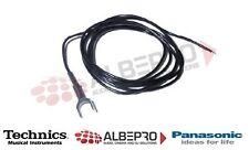 Technics Ground Cable SL-1200 / SL-1210 MK2 M3D MK5 M5G GLD LTD