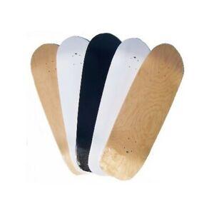 BETTER-MADE-BLANKS-5-OLD-SCHOOL-Skateboard-DECKS-BRAND-NEW-IN-SHRINK