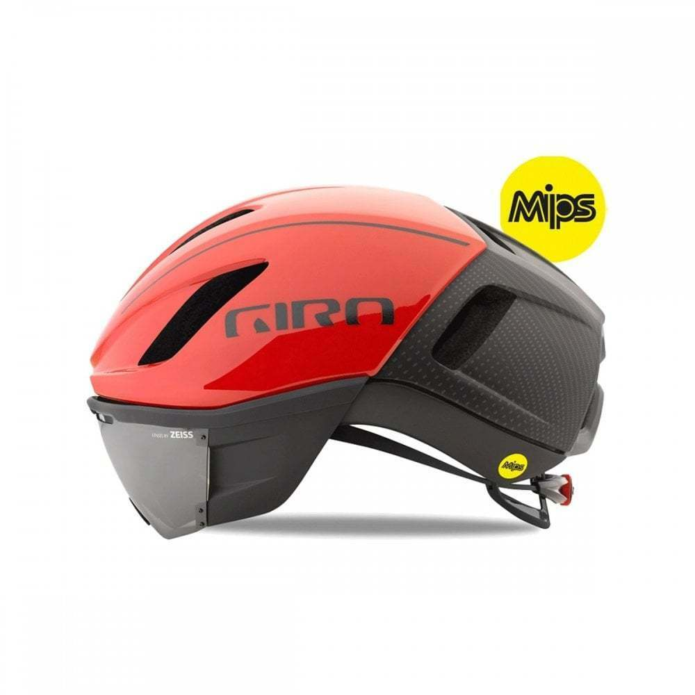 Giro Vanquish MIPS Aero Road Bike Helmet