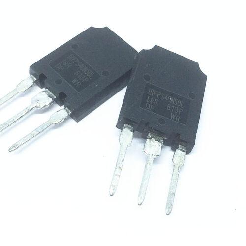 5Pcs IRFPS40N50L TO-247 FPS40N50L IRFPS40N50 Power Mosfet