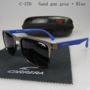 2019-Fashion-Eyewear-Aviator-Men-amp-Women-039-s-Sunglasses-Unisex-Carrera-Glasses-C-37