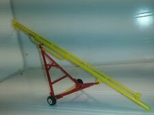 1/64 ertl custom farm toy standi 52' westfield grain auger.  All plastic.