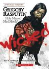 Grigory Rasputin: Holy Man or Mad Monk? by Enid A Goldberg, Professor Norman Itzkowitz (Paperback / softback, 2009)