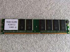 Memoria DDR Buffalo MS4003-S512MBJ 512mb PC3200 400MHz CL3 184 Pin