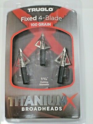 3//Pack Magnus Stinger Fixed 2-Blade Broadhead Archery Hunting Arrows