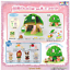 Sylvanian Families Fairy/'s Secret Tree Gift Set ToysRus Epoch Kawaii Doll House