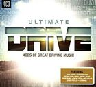 Ultimate... Drive 0888751479029 by Various Artists CD