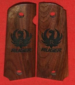 Ruger-Full-Size-1911-Grips