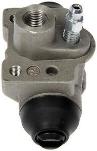 Drum Brake Wheel Cylinder Rear Right Dorman W610113 fits 01-05 Honda Civic