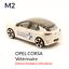 miniature 3 - M2 Opel Corsa M2 Vétérinaire - Majorette 3 inches no Norev