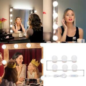 Hollywood-Mirror-bulbs-Lights-Dressing-Vanity-Makeup-Desk-Table-Bright-LED-Large