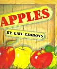 Apples with CD by Gail Gibbons (Hardback, 2011)