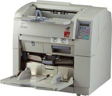 Fujitsu A3 fi-4860C2 High Speed Duplex Color Dokumenten Scanner nur 215000 S.