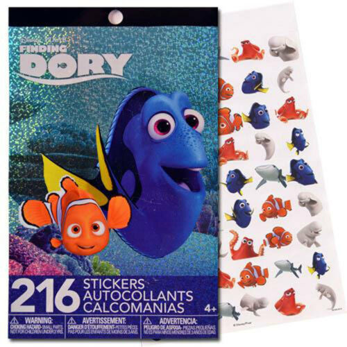 200 Stickers Rewards Prizes Party Favors Mickey Avengers Minnie Princess Pooh
