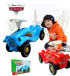 disney lightning mcqueen kids child toddler ride on toy