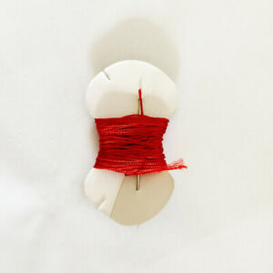 Red-Thread-Needle-DIY-Sewing-by-Hand