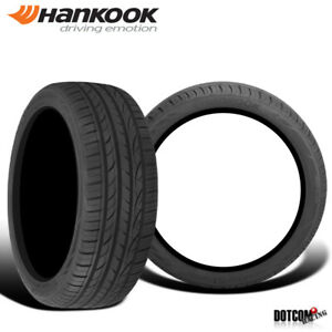 2-X-New-Hankook-Ventus-S1-Noble2-H452-235-50R17-96W-Ultra-High-Performance-Tire