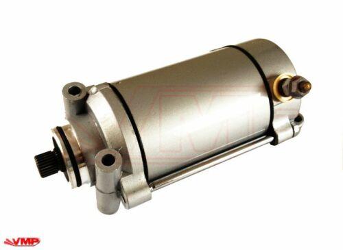 Starter Motor to fit Quadzilla 250cc Starter Motor Quadbike ATV Honda Pattern