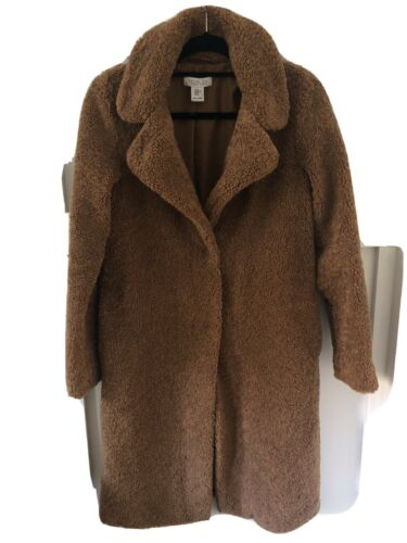 Rachel Zoe Teddy Bear Jacket / Coat XS