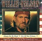 Yours Always by Willie Nelson (CD, Feb-1990, Sony Music Distribution (USA))