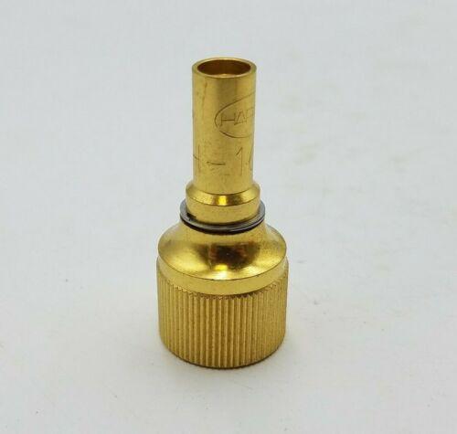 Harris H-16-E Gas Mixer 9100096 E Type Acetylene or MAPP Medium Duty Welding NOS