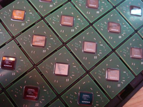 1X 100/% NEW ORIGINAL NVIDIA BGA MCP67M A2  MCP67M-A2 IC