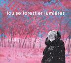 LumiŠre by Louise Forestier (CD, Jan-2005, La Tribu)