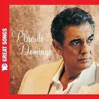 10 Great Songs: Placido Domingo (CD, Nov-2009, EMI)