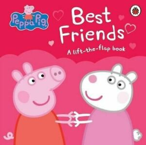 Peppa-Pig-Best-Friends