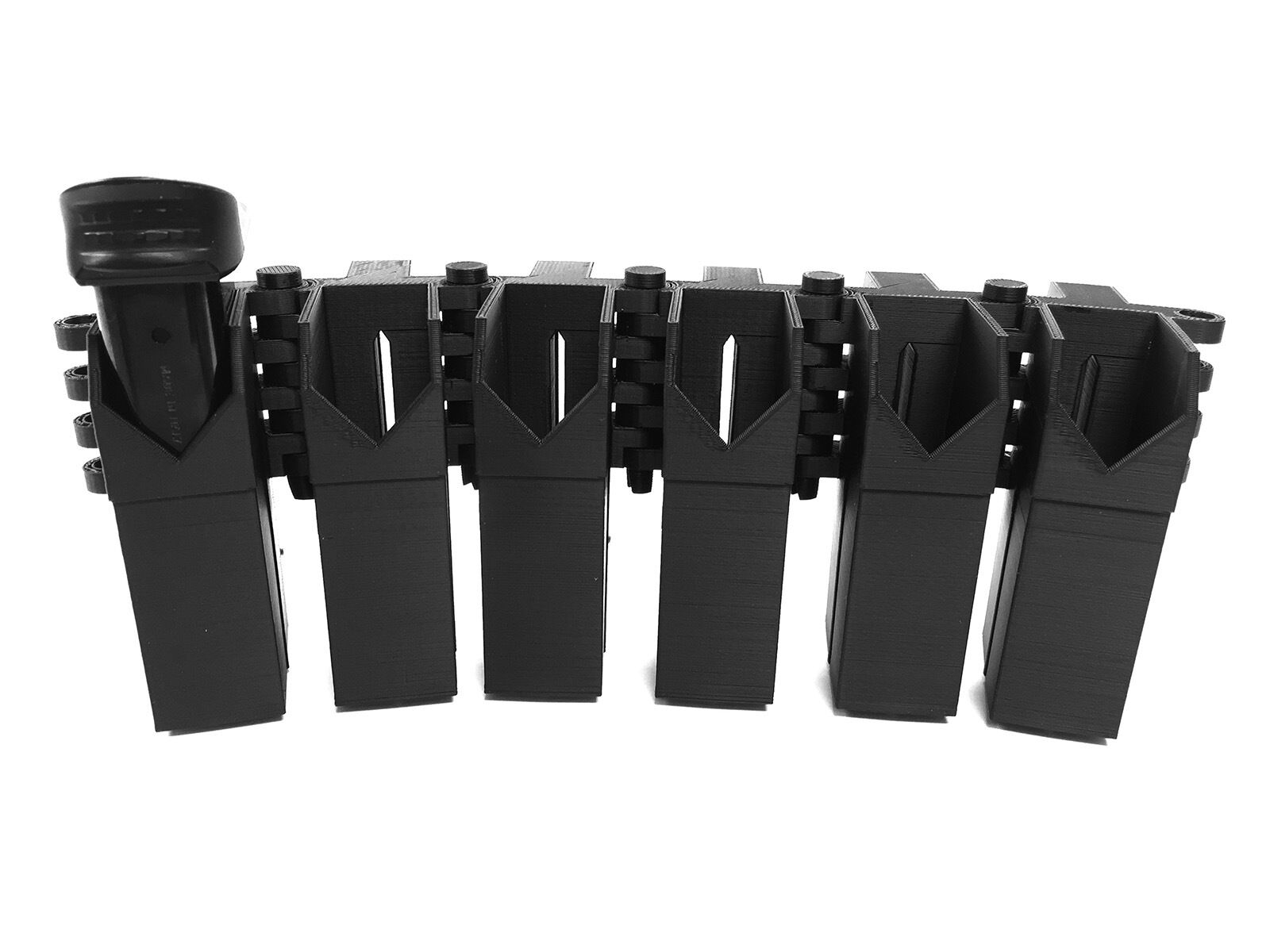 EAMP Patriot - Walther P99 9mm Six Magazine Pouch - MagP0049-F