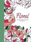 Floral: 20 Detachable Postcards to Colour in by Octopus Publishing Group (Hardback, 2016)