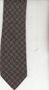 ETRO-Milano-If-New-350-Authentic-100-Silk-Tie-Made-In-Italy-Et7-Men-039-s-Tie