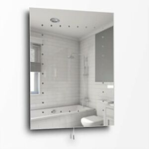 House-Additions-LED-Bathroom-Mirror-Illuminated-Wall-Mirror-Light-Glass-Metal