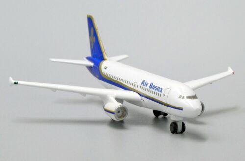 Air Bosna A319  Herpa Diecast Model Scale 1:500 508971