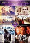 4 Film British Cinema Collection 0096009177942 With Daniel Craig DVD Region 1