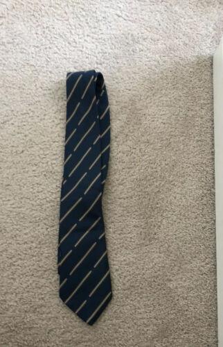 Vintage Gucci Silk Tie