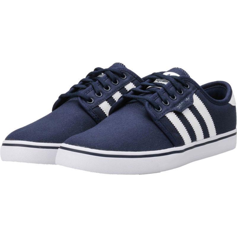 Adidas originals c76499 navy 13 / weiße männer 13 navy (nib) 215bfc