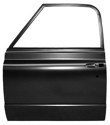 1967-1971 Chevy Pickup Door Shell Driver Side