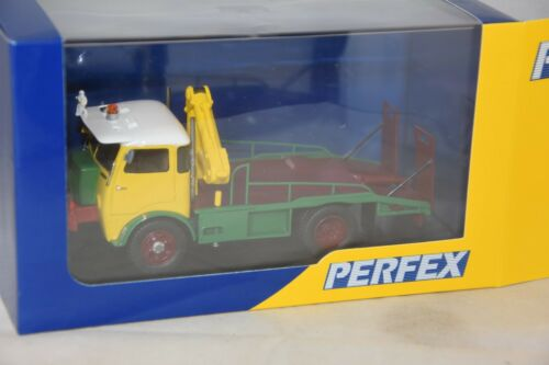 Perfex 900-berliet glb 18 4x4 1//43 repair man