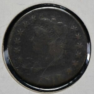 1812-1c-Classic-Head-Large-Cent-Better-Date-Coin-SKU-Y1250