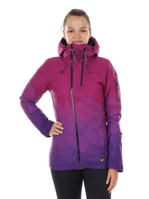 Snowboard Mujer Resistente Al De Esquí Chaqueta Viento O'neill 18fnSHq6w1