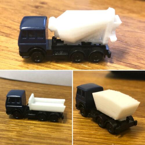 Art 2204-3 Aufsätze für LKW-Zugmaschine Spur Z