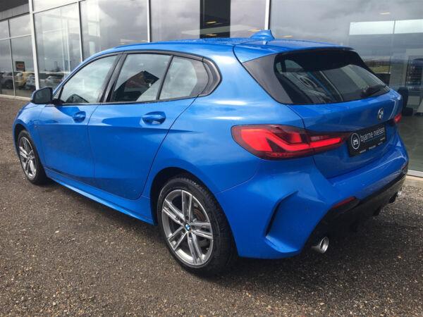 BMW 120d 2,0 M-Sport aut. - billede 5
