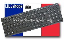 Clavier Français Original Sony Vaio SVE1511A1E SVE1511A4E SVE1511B1E SVE1511B1R