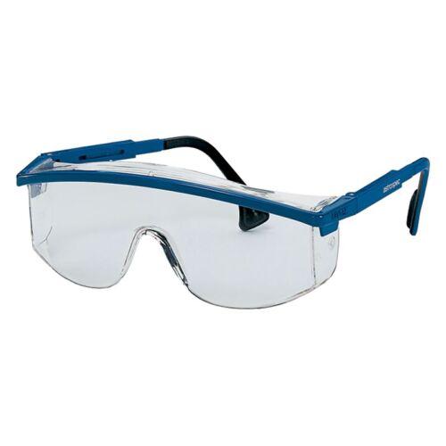 1 unidades UVEX astrospec azul 9168063 gafas de protección protección laboral gafas nuevo