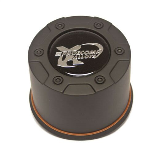 Pro Comp Alloy 8327041 Push Thru Cap