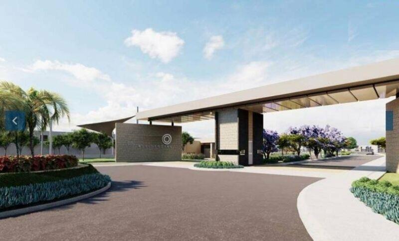Desarrollo Aquasol Venta Casa 2 recamaras Modelo Opalo